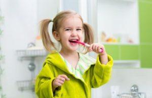Pediatric Dentist Jefferson GA