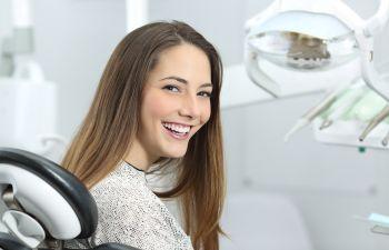 Dental Patient Jefferson GA