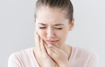 Toothache Pain Jefferson GA
